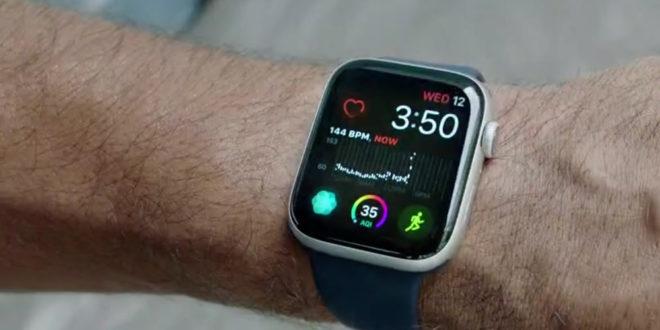 Meilleure montre connectée à offrir à noël