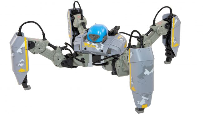 Mekamon VR robot jouet programmable