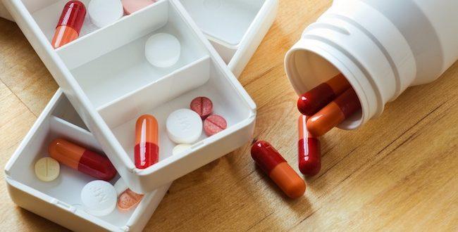 Pilule connectée MIT