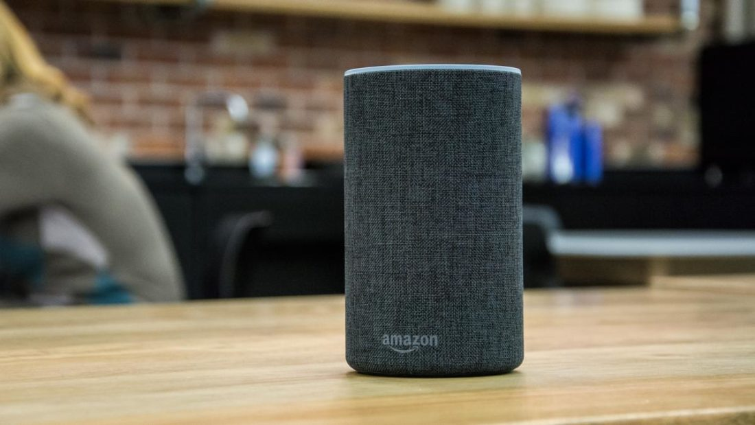 Que faire avec Amazon Echo