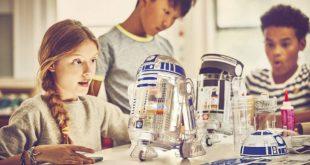 Meilleurs robots jouets pour apprendre la programmation robotique