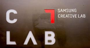 Samsung aligt lampe connectée intelligence artificielle