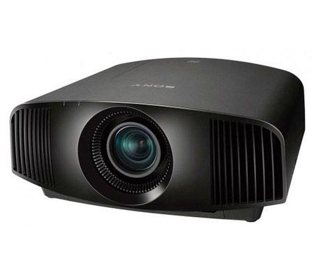 Sony VPL‑VW270ES face à la concurrence du vidéoprojecteur Keecker