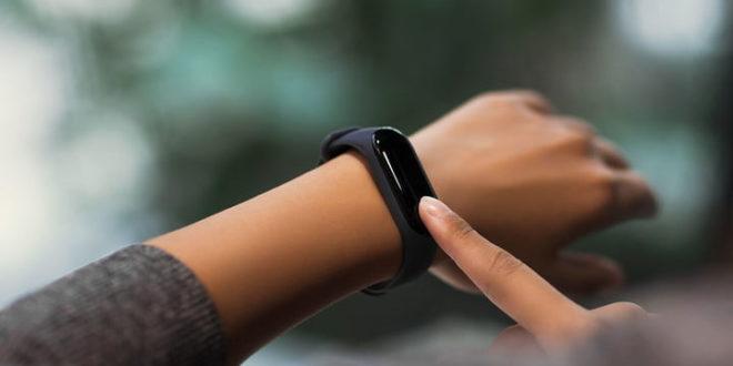 Xiaomi domine le marché des Wearables