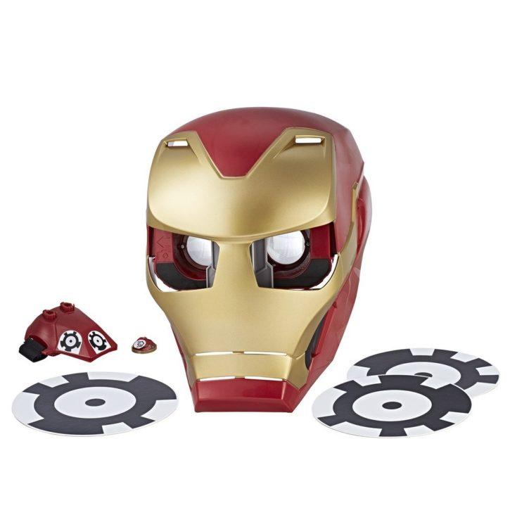 Hero Vision Iron Man Experience