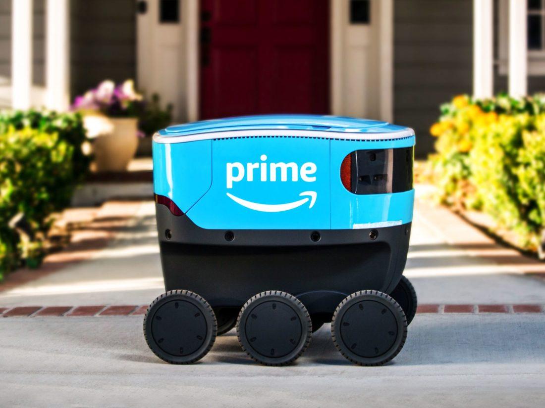 Amazon Scoot