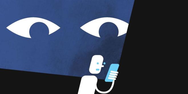 Facebook paie adolescents pour accès données intimes smartphone