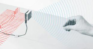Google Soli contrôle objets à distance par les gestes objets connectés