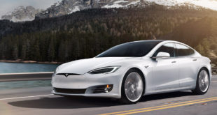 Tesla percute robot Las Vegas