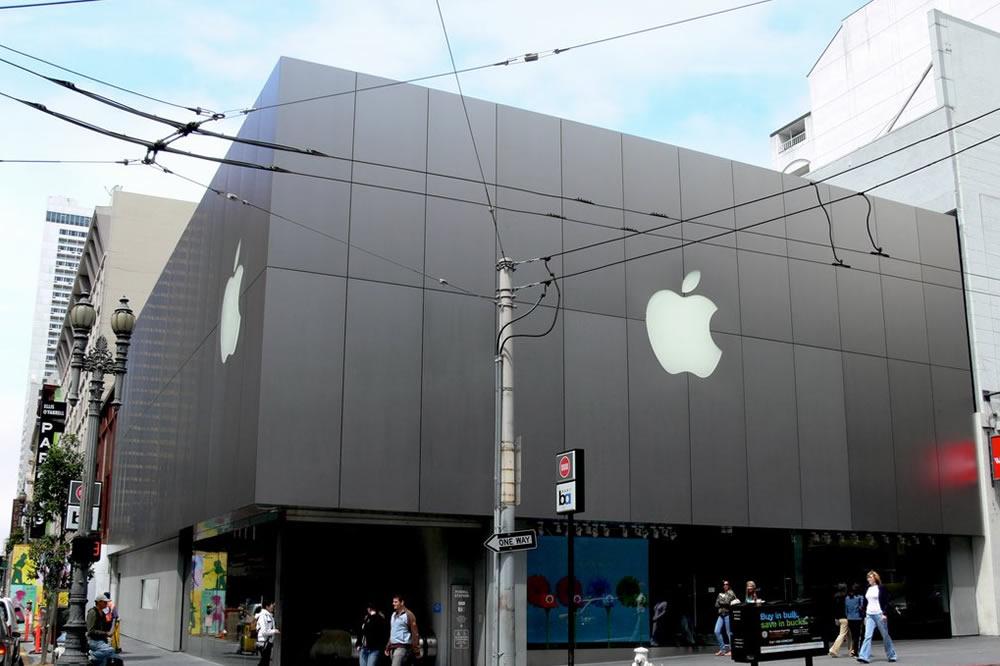 Nouveaux services Apple 2019