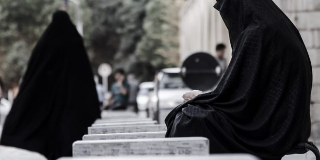 Les saoudiennes seront maintenant informées de leur divorce par message