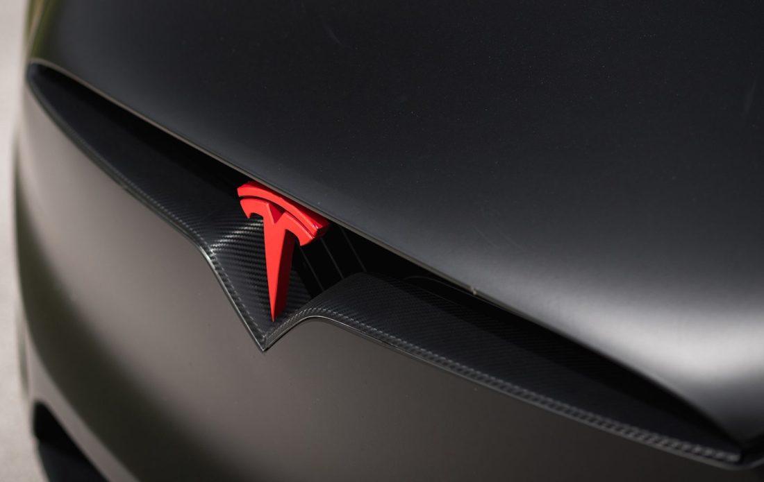 Batteies Tesla