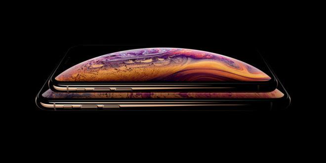 iPhone Apple 3 capteurs caméras nouveaux modèles
