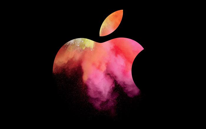 iPhone Apple 3 capteurs caméras