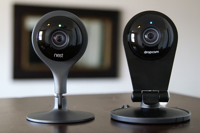 Piratage caméra sécurité Nest