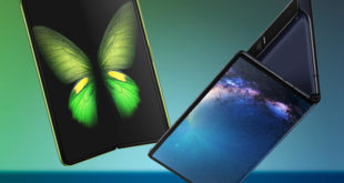 Comparatif smartphones à écran pliable