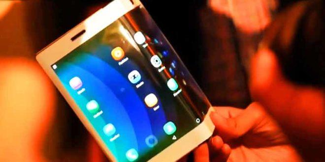 Smartphones pliables sont ils prêts
