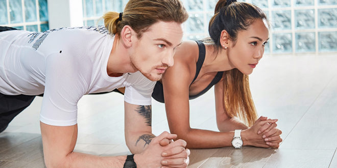 Mate 2 : une montre connectée hybride pour le fitness et la mode