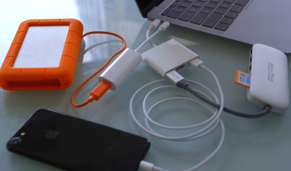 USB 4 Thunderbolt
