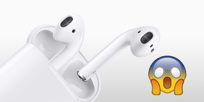 apple airpods cancer petition