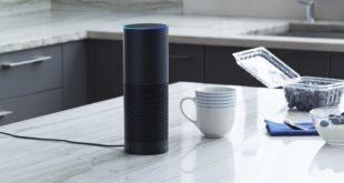 ëcouter les conversations enregistrées par Amazon Alexa