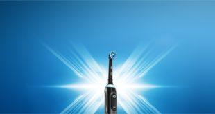 Oral-B Genius X brosse à dents ´lectrique dotée d'intelligence artificielle