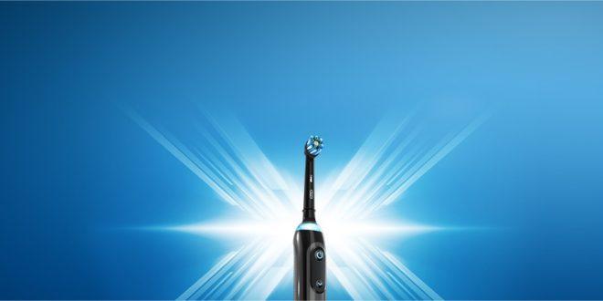 Oral-B Genius X : une brosse à dents dotée d'une intelligence artificielle
