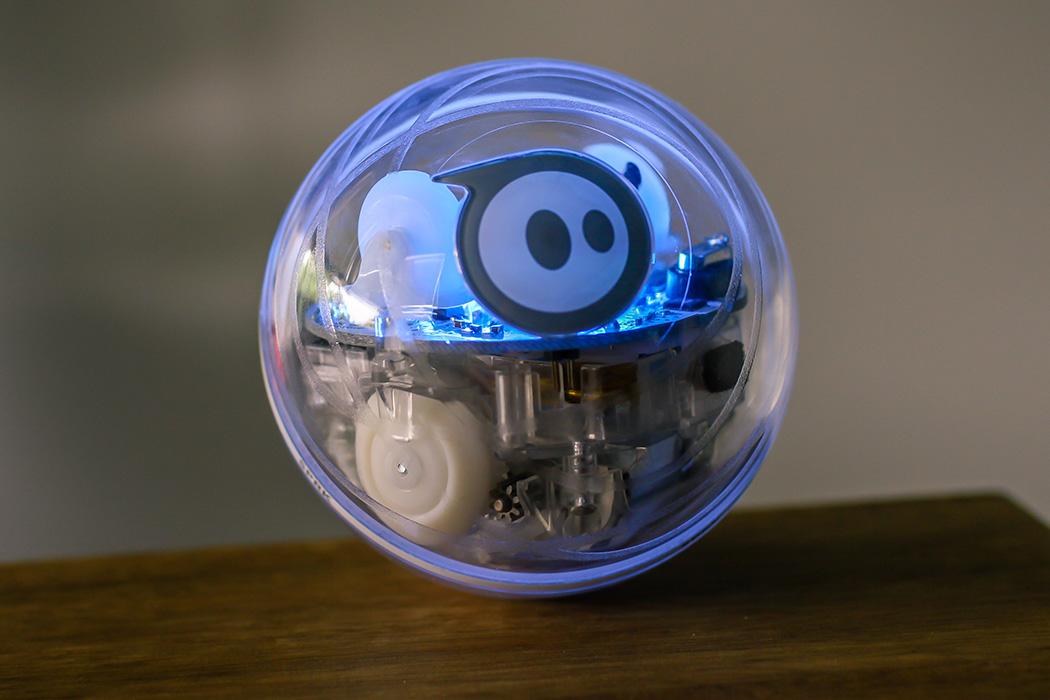Robots Sphero