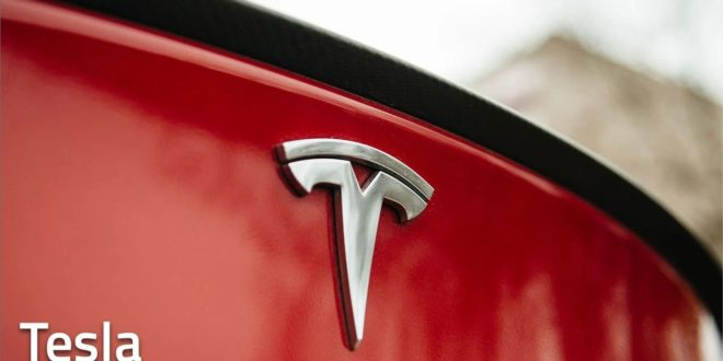 Tesla modèle Y