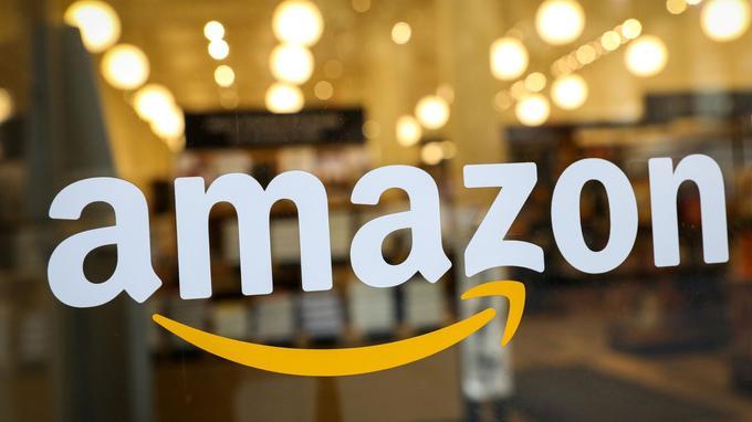 Amazon reconnaissance faciale