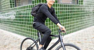 Cowboy vélo électrique