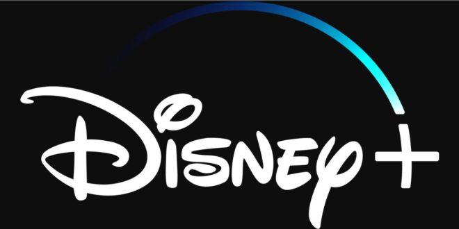 Le service de streaming de disney Disney+