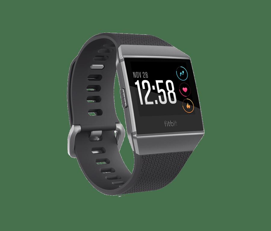 Fitbit Ionic en vente flash sur Amazon
