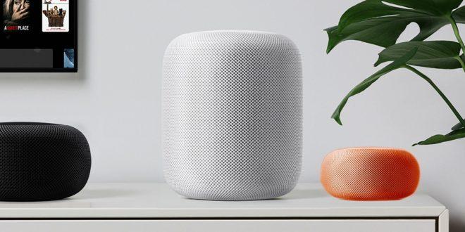 Homepod 2 Apple