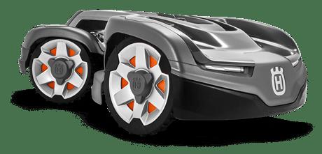Robot tondeuse Husqvarna Automower 435X AWD