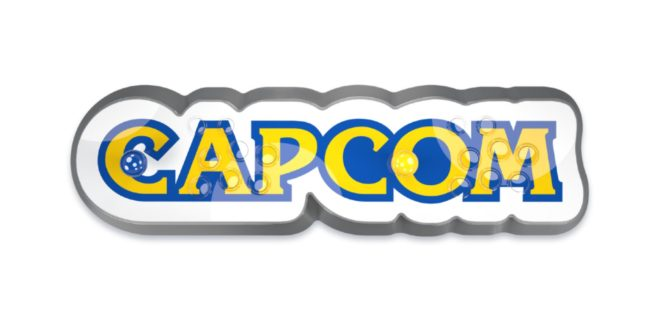 Capcom Home Arcade en une