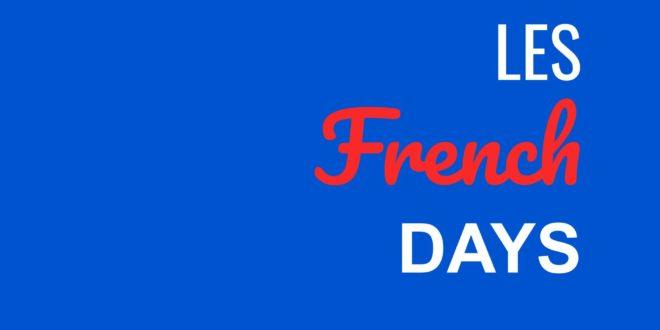 French Days 2019