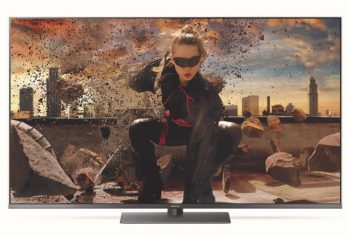 Panasonic TX-55FX780E smart tv
