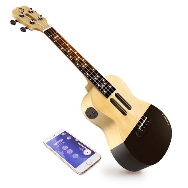 Guitare connectée Xiaomi Populele