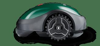 Robot tondeuse Robomow RX12