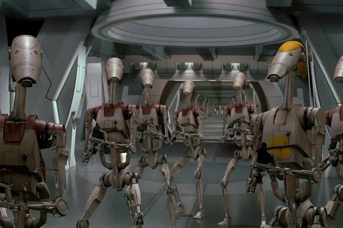 Robots tueurs France