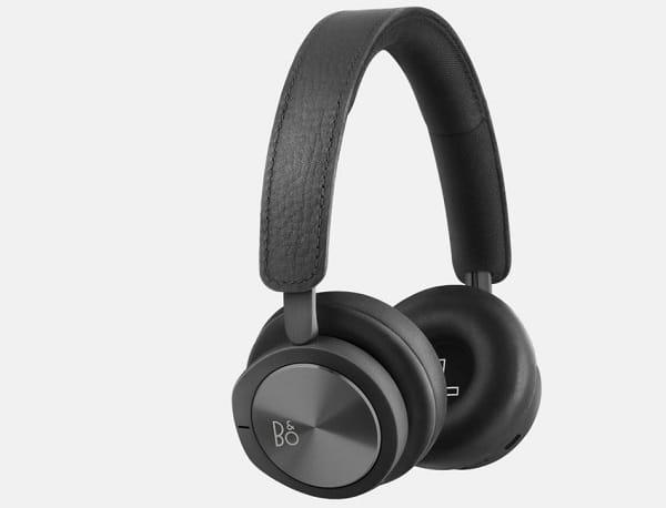 casque audio sans fil beoplay h8