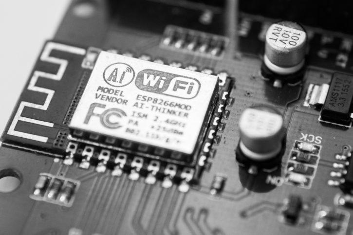 Nouveau protocole WPA3
