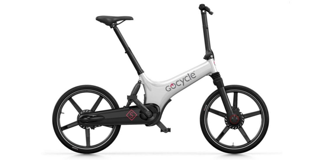 gocycle gs vélo électrique