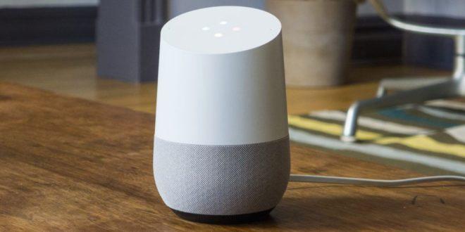 google home meilleures applications assistant