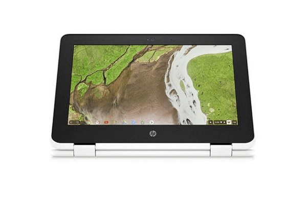 hp chromebook x360 11