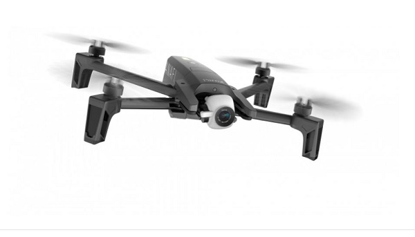 drone comparativo loro anafi