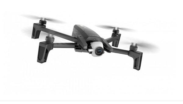 parrot anafi drone comparatif