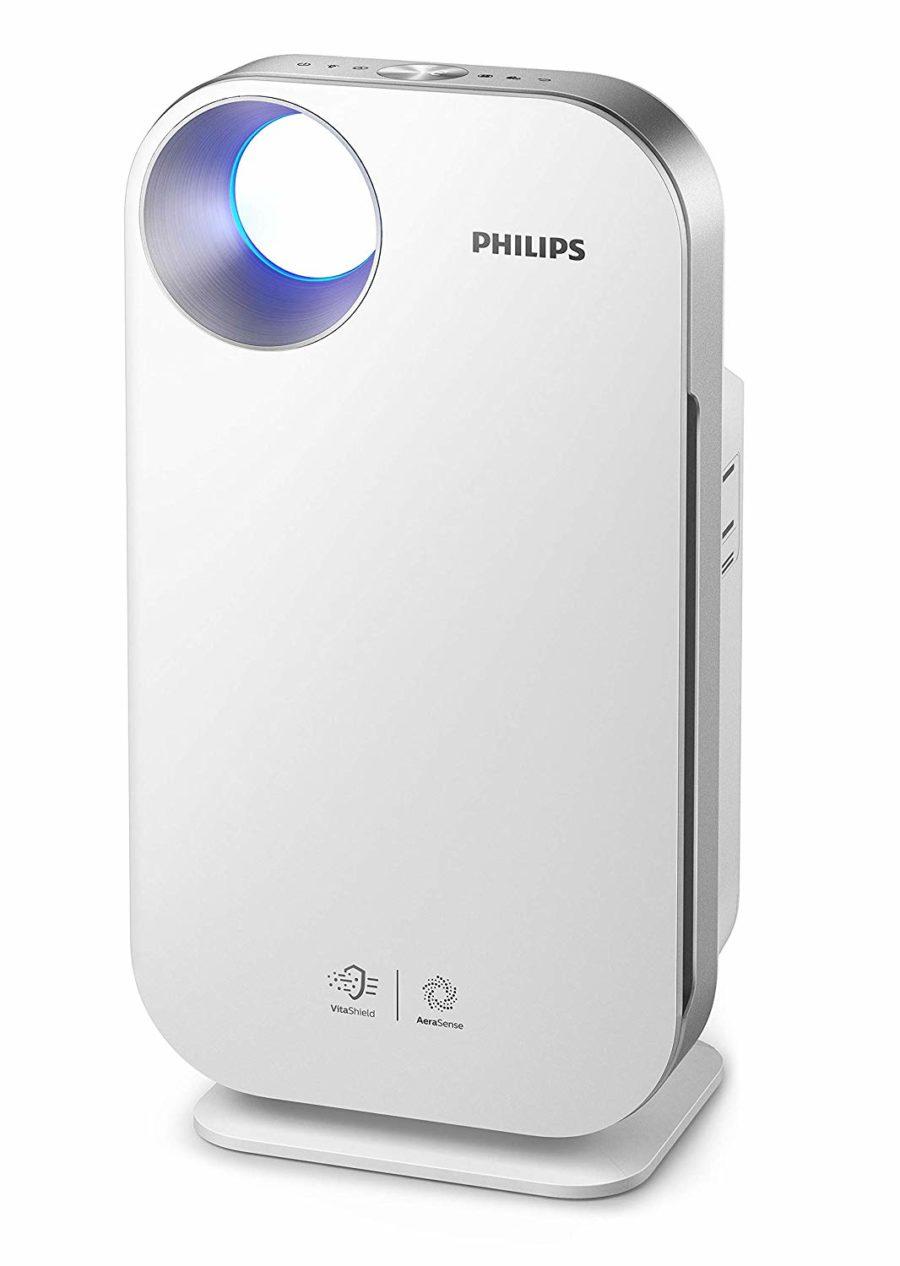 AC4550/10 Nouveau purificateur d'air connecté Philips