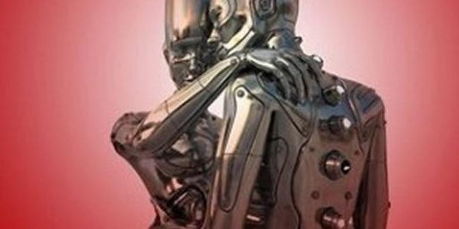 Robots reproduire seuls